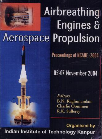 Air Breathing Engines and Aerospace Propulsion PDF