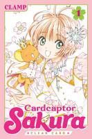 Cardcaptor Sakura  Clear Card PDF