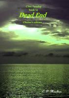 Clint Faraday book 14  Dead End Collector s edition PDF