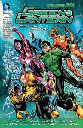 Green Lantern Rise Of The Third Army The New 52  Book PDF