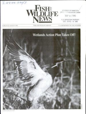 Fish and Wildlife News