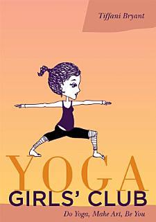 Yoga Girls  Club Book