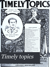 Timely Topics: Volume 4