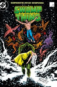 The Saga of the Swamp Thing  1982    31
