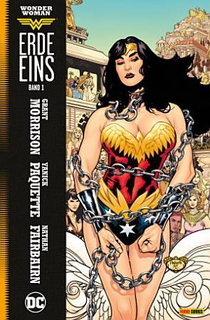 Wonder Woman  Erde Eins   Bd  1 PDF