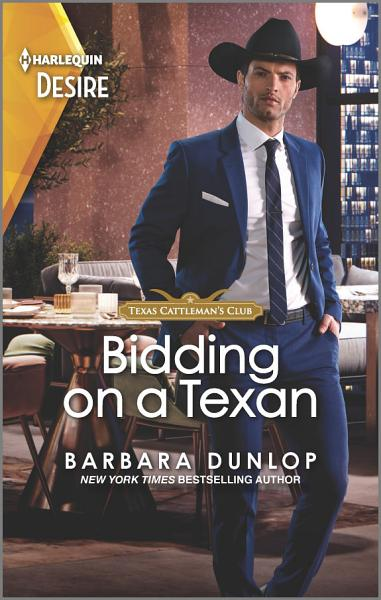 Download Bidding on a Texan Book