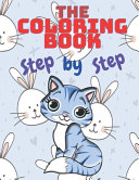 The Coloring Book Step by Step