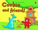 Cookie and Friends
