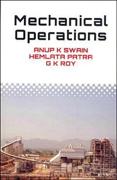 Mechanical Operations  1E PDF