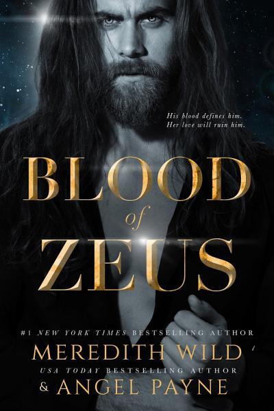 Download Blood of Zeus Book
