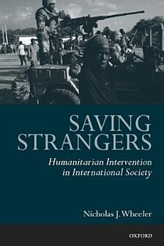 Saving Strangers PDF