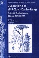 Juzen-taiho-to (Shi-Quan-Da-Bu-Tang)