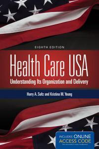 Health Care USA Book