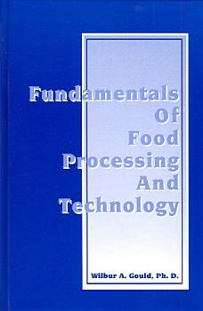 Fundamentals of Food Processing and Technology PDF