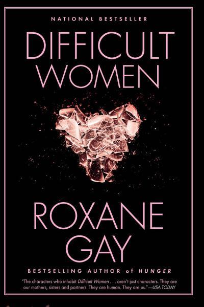Download Difficult Women Book