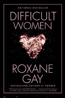 Difficult Women Book