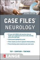 Case Files Neurology  Second Edition PDF