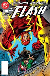 The Flash (1987-) #125