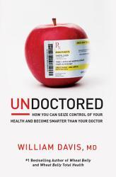 Undoctored Book PDF