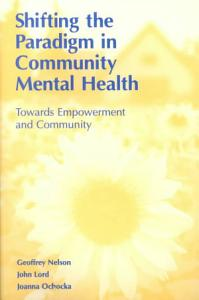 Shifting the Paradigm in Community Mental Health PDF