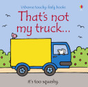 That s Not My Truck