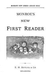 New First Reader