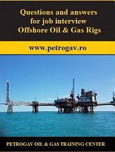 Questions and answers for job interview Offshore Oil   Gas Rigs PDF