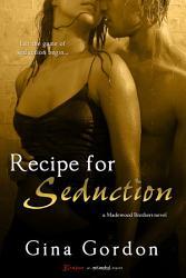 Recipe For Seduction Book PDF
