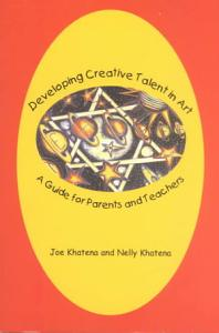 Developing Creative Talent in Art Book