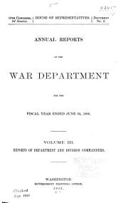 Elihu Root collection of United States documents relating to the Philippine Islands: Volume 91, Part 2