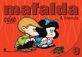 Mafalda   Friends   9 PDF