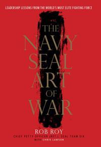 The Navy SEAL Art of War PDF