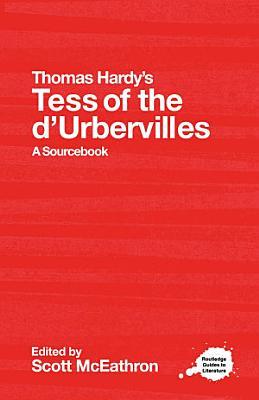 Thomas Hardy s Tess of the D Urbervilles