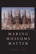 Making Museums Matter PDF