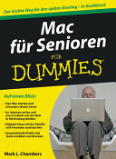 Mac f  r Senioren f  r Dummies PDF