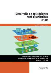UF1846 - Desarrollo de aplicaciones web distribuidas