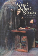 Great Ghost Stories PDF
