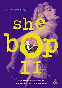 She Bop II Book