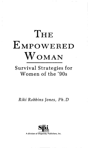 The Empowered Woman