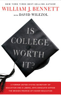 Is College Worth It  PDF