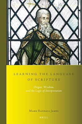 Learning the Language of Scripture
