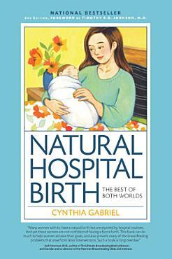 Natural Hospital Birth 2nd Edition PDF