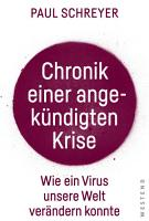 Chronik einer angek  ndigten Krise PDF