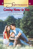 Coming Home to You PDF