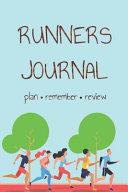 Runners Journal