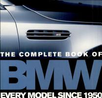 The Complete Book of BMW PDF