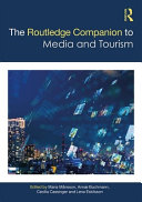 The Routledge Companion to Media and Tourism PDF
