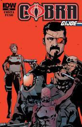 G.I. Joe: Cobra Ongoing V.2 #18