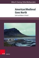 American Medieval Goes North PDF