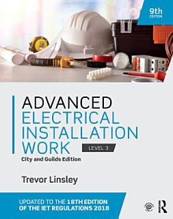 Advanced Electrical Installation Work Book